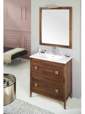 Mueble de baño clasico Oslo