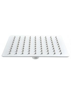 Rociador de ducha Blanco 30x30 Imex
