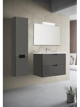 Mueble de baño Cory antracita