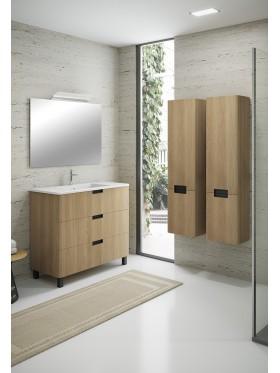 Mueble de baño Cory compact