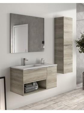 Mueble de baño Ambar IX