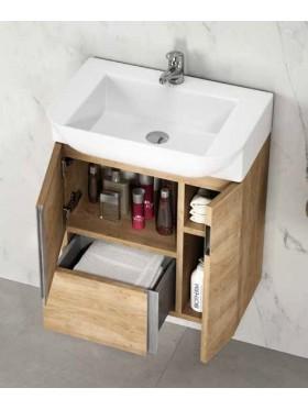 Mueble de baño Mini 55
