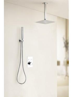 Conjunto de ducha empotrado Sevilla