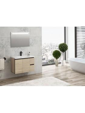 Mueble de baño suspendido Armonía