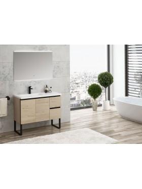 Mueble de baño con patas Armonía