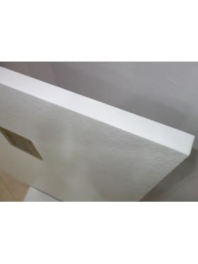 Grosor Plato de ducha 3 cm