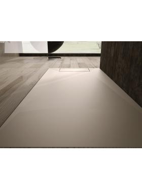 Plato de ducha Textura lisa