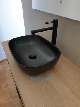 Mueble de baño Estructura...