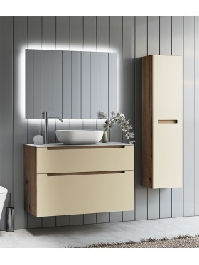 Mueble de baño Style lavabo...