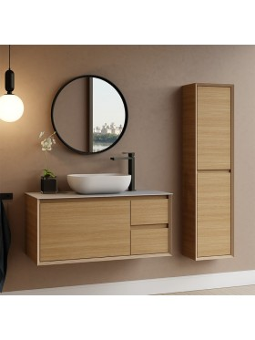 Mueble de baño Glob lavabo...