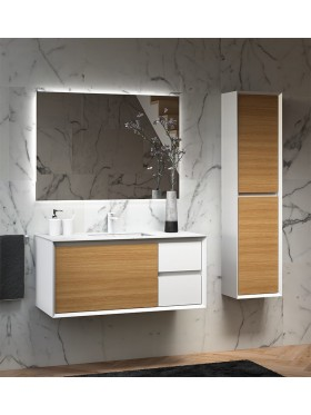 Mueble de baño Glob