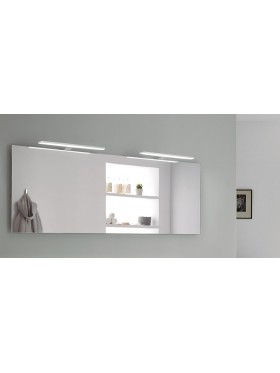 Aplique luz led B-26 blanco