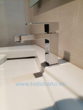 Grifo de lavabo Valencia