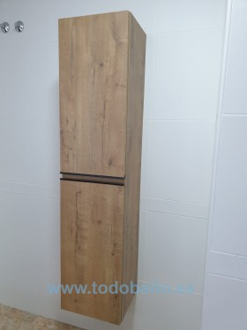 Mueble de baño Inglet compact