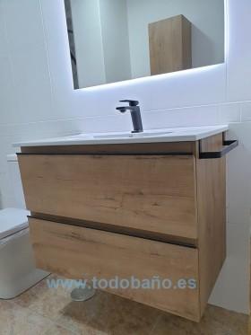 Mueble de baño Inglet...