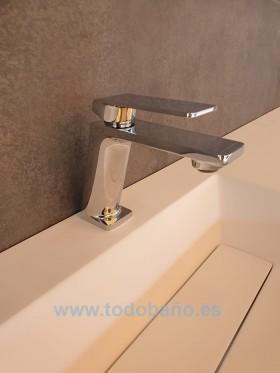 Grifo de lavabo Fiyi