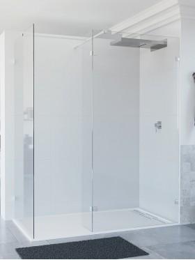 Mampara de ducha Tetra