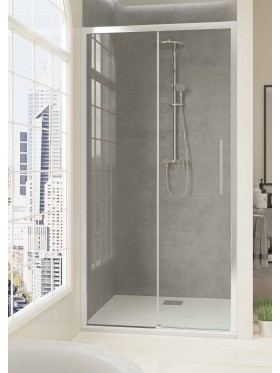Mampara de ducha Roma