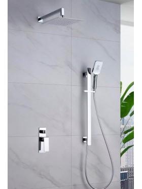 Conjunto de ducha Borneo