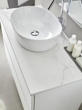 Mueble de baño suspendido Nice