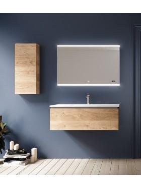 Mueble de baño Sigma II