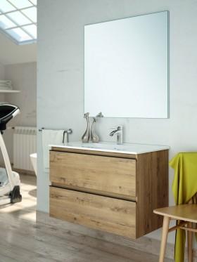 Mueble de baño Inglet (varios acabados)