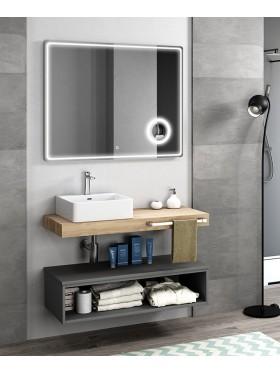 Mueble de baño Flow II