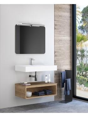 Mueble de baño LIP II