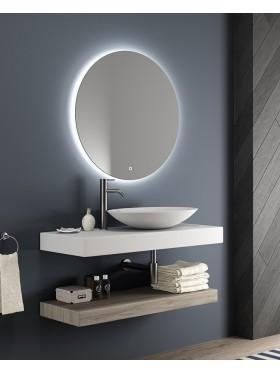 Mueble de baño Lip