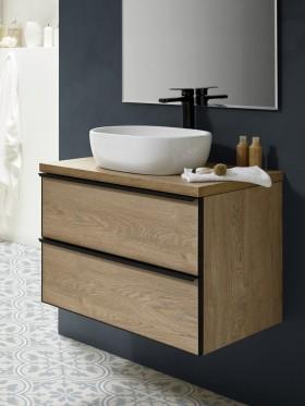 Mueble de baño suspendido...