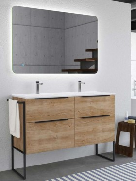 Mueble de baño Galsaky...