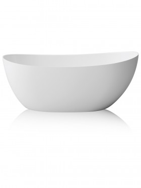 Bañera de Solid surface Aura