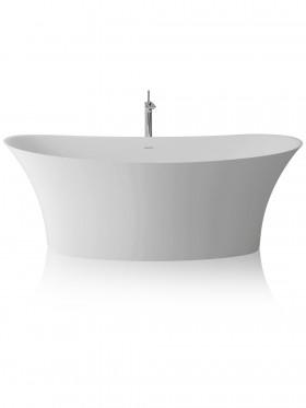 Bañera de Solid surface Silk