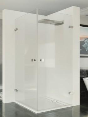 Mampara de ducha angular Anafi