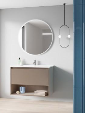 Mueble de baño suspendido Niwa