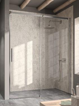 Mampara Frontal de ducha...