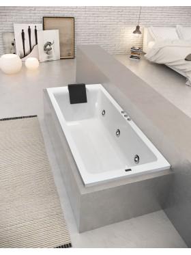 Bañera de hidromasaje Leman