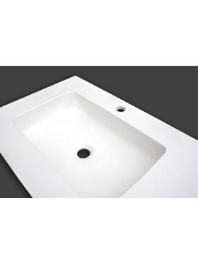 Lavabo Encimera Solid Surface