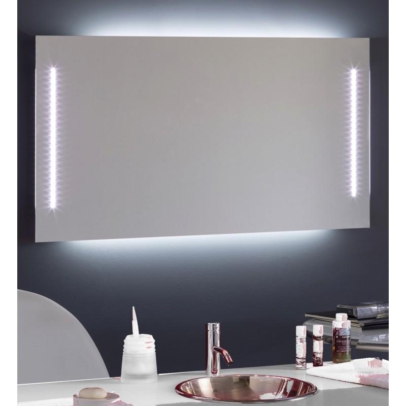 Espejo de ba o iluminado frontout eco house - Espejos de bano ...