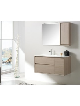 Mueble de baño Tebas