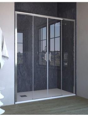 Mampara de ducha Calafate