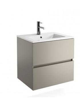 Mueble de Baño Compact Visón