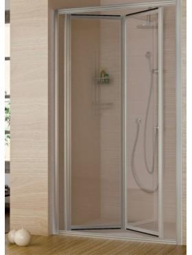 Mampara de ducha Selene en Cristal