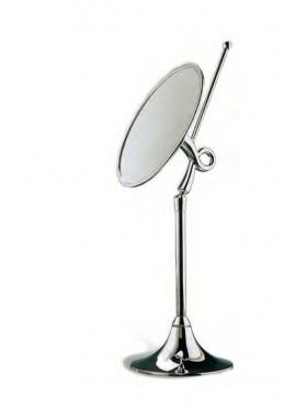 Espejo de Aumento x3 acabado Cromo