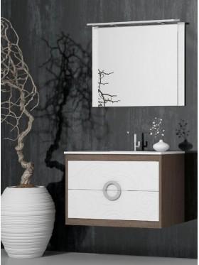 Mueble de baño Nova 80
