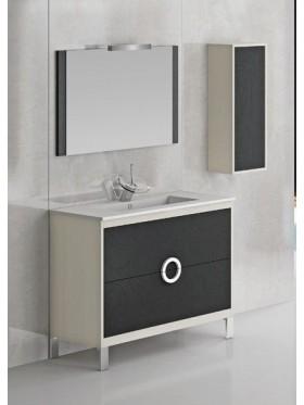 Mueble de Baño Nova 100