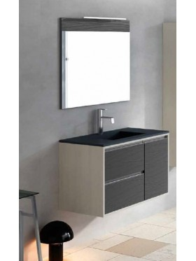 Mueble de baño Tropic