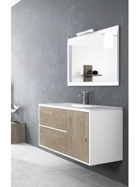 Mueble de baño Solium S