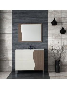 Mueble de baño Luxe C