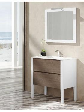 Mueble de baño Vaniti Creta